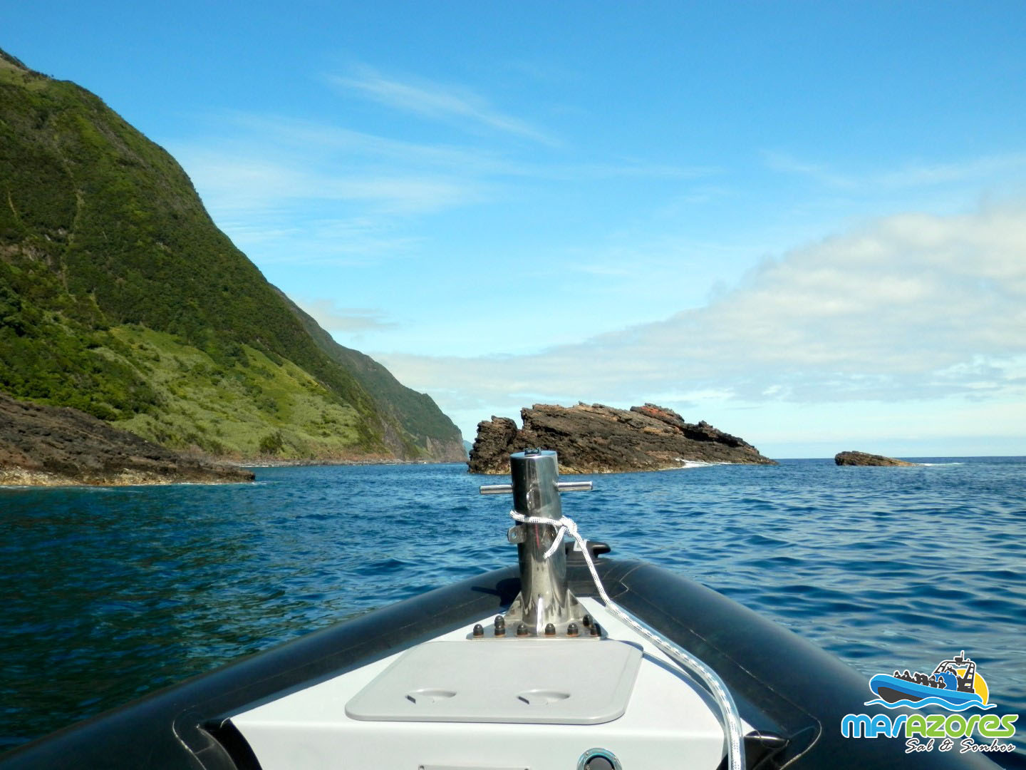 Azores Boat tours